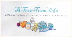 A 'Free-From' Life - Nikki Young Writes